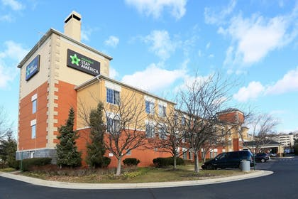 Featured Image   Extended Stay America - Washington D.C. - Alexandria - Eisenhower Ave.