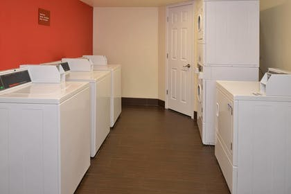 Laundry Room | Towneplace Suites By Marriott St Charles