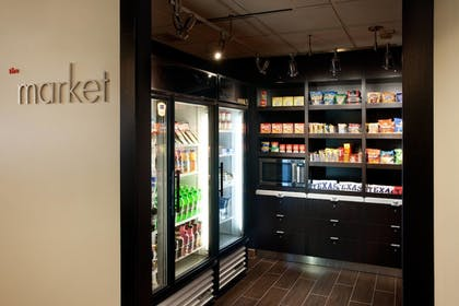 Food and Drink | Courtyard by Marriott Fort Worth Downtown/Blackstone