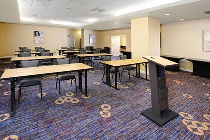 Meeting Facility | Courtyard by Marriott Fort Worth Downtown/Blackstone