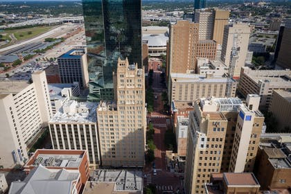 Featured Image | Courtyard by Marriott Fort Worth Downtown/Blackstone