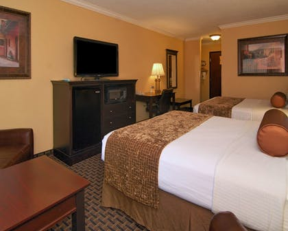 Room | Best Western Plus Southpark Inn & Suites