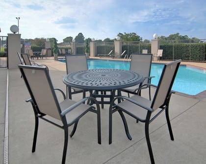 Pool | Best Western Plus Southpark Inn & Suites