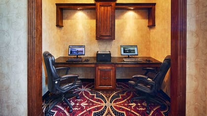 Business Center | Best Western Plus Southpark Inn & Suites