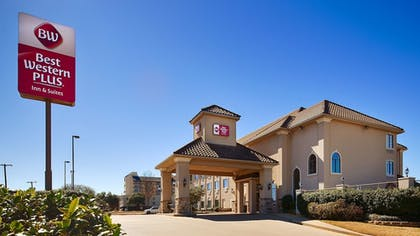 Exterior | Best Western Plus Southpark Inn & Suites