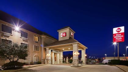 Featured Image | Best Western Plus Southpark Inn & Suites