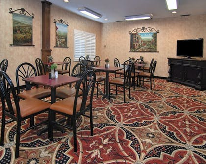 Restaurant | Best Western Plus Southpark Inn & Suites
