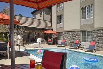 Sports Facility | TownePlace Suites Denver West/Federal Center