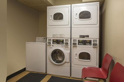 Laundry Room | TownePlace Suites Denver West/Federal Center
