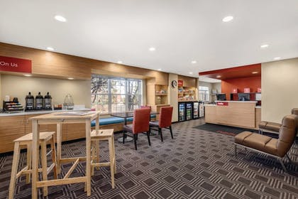 Lobby | TownePlace Suites Denver West/Federal Center