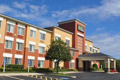 Featured Image   Extended Stay America - Shelton - Fairfield County
