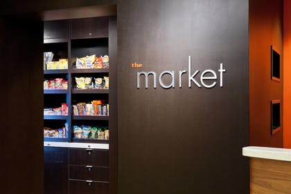 Snack Bar | Courtyard by Marriott Scottsdale Old Town
