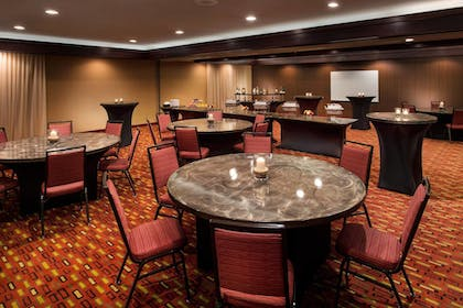 Meeting Facility | Courtyard by Marriott Scottsdale Old Town