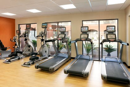 Sports Facility | Courtyard by Marriott Scottsdale Old Town