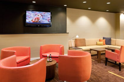 Hotel Bar | Courtyard by Marriott Scottsdale Old Town