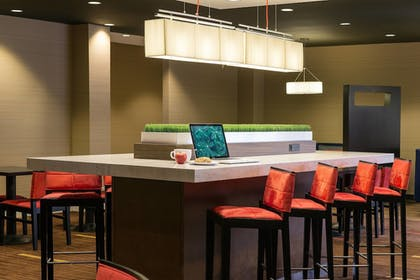 Lobby Lounge | Courtyard by Marriott Scottsdale Old Town