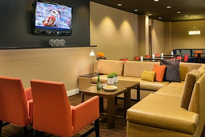 Lobby | Courtyard by Marriott Scottsdale Old Town