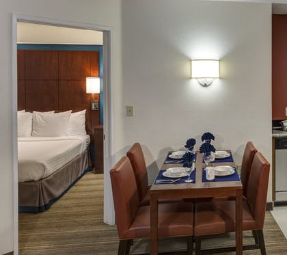 Guestroom | Residence Inn by Marriott San Diego Downtown