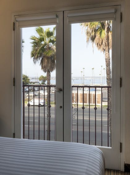 Guestroom View | Residence Inn by Marriott San Diego Downtown
