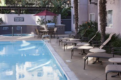 Pool | Residence Inn by Marriott San Diego Downtown