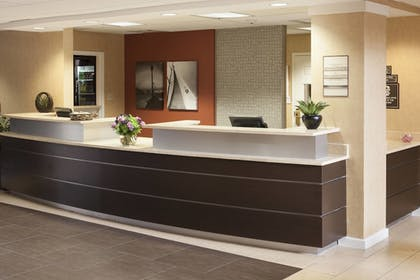 Lobby | Residence Inn by Marriott San Diego Downtown