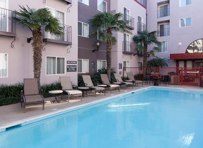 Outdoor Pool | Residence Inn by Marriott San Diego Downtown