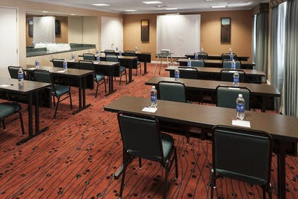 Meeting Facility | Residence Inn by Marriott San Diego Downtown