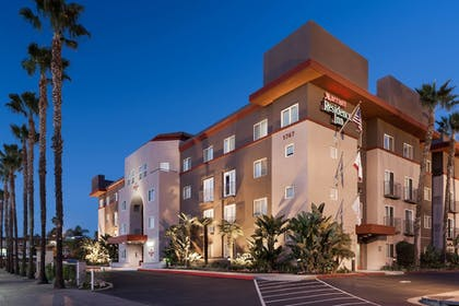 Exterior | Residence Inn by Marriott San Diego Downtown