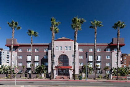 Featured Image | Residence Inn by Marriott San Diego Downtown