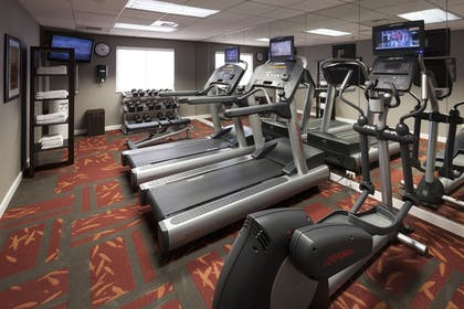 Fitness Facility | Residence Inn by Marriott San Diego Downtown