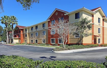 Featured Image | Extended Stay America - Melbourne - Airport