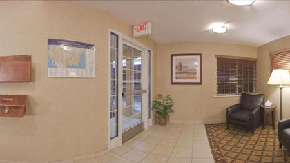 Interior Entrance | Candlewood Suites Atlanta