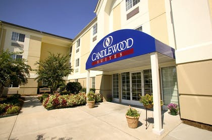 Featured Image | Candlewood Suites Atlanta