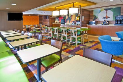 Restaurant | Fairfield Inn by Marriott Jackson Airport-Pearl