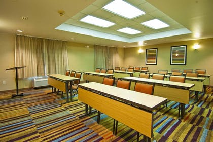 Meeting Facility | Fairfield Inn by Marriott Jackson Airport-Pearl