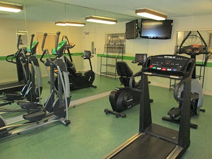 Fitness Facility | Extended Stay America - Dallas - Bedford