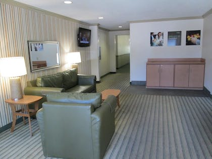 Lobby | Extended Stay America - Dallas - Bedford