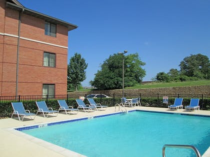 Pool | Extended Stay America - Dallas - Bedford