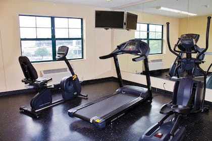 Fitness Facility | Extended Stay America Houston - Galleria - Westheimer