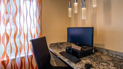 Business Center | Best Western Of Clewiston