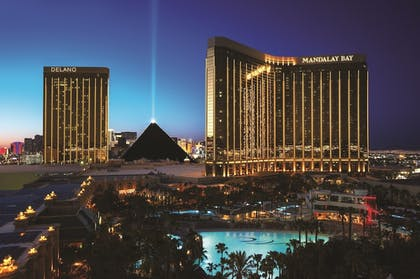 Exterior | Mandalay Bay Resort and Casino