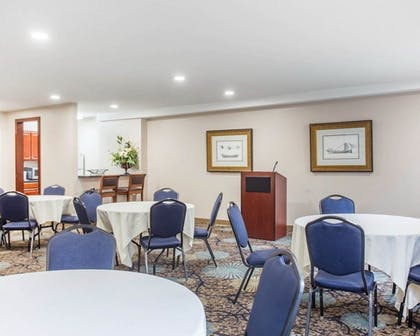 Meeting Facility | Quality Inn - Suites Patriots
