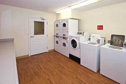 Laundry Room | Towneplace Suites By Marriott Seattle Southcenter