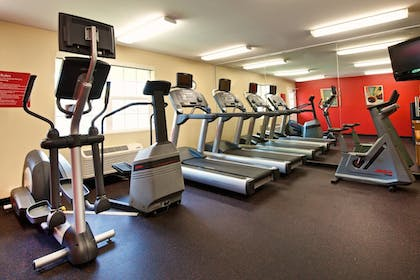 Fitness Facility | Towneplace Suites By Marriott Seattle Southcenter