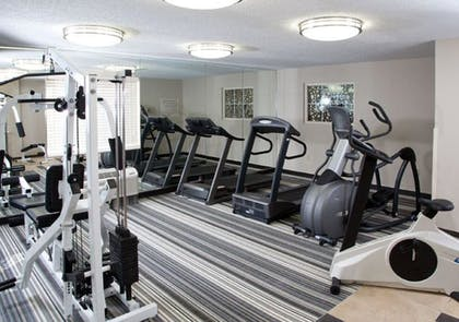 Fitness Facility | Candlewood Suites Plano-Frisco