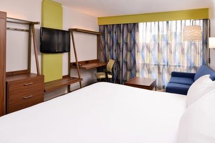 Featured Image | Holiday Inn Express Springfield