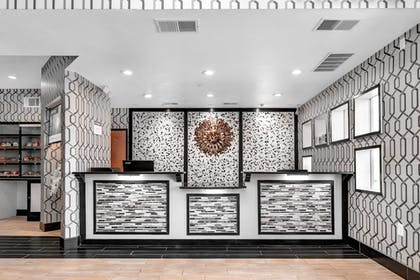 Lobby | Best Western Plus Rockwall Inn & Suites