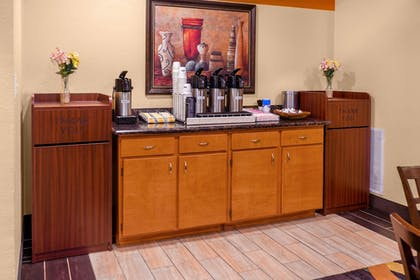 Coffee Service | Best Western Plus Rockwall Inn & Suites