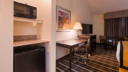 Room | Best Western Plus Rockwall Inn & Suites