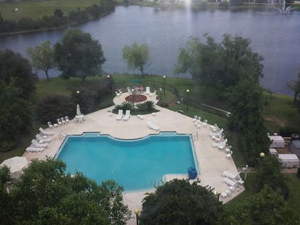 Outdoor Pool | Holiday Inn St. Augustine - World Golf